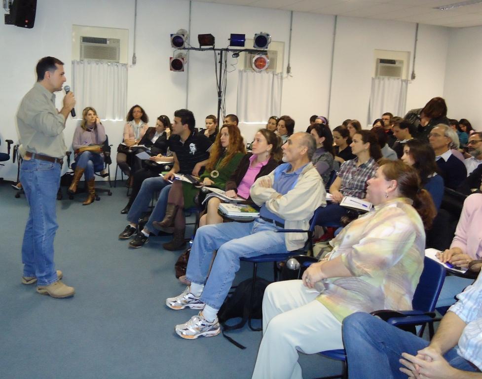 Ricardo Furtado fala sobre o tratamento de resíduos de agrotóxicos