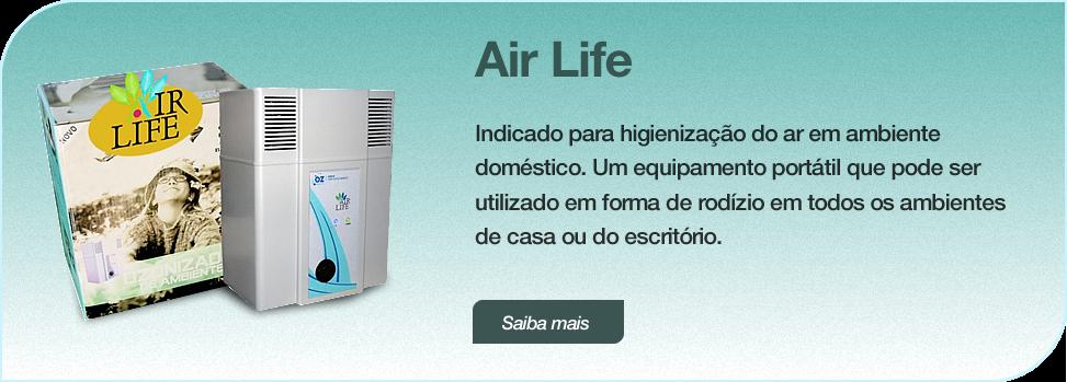 Air Life - Loja